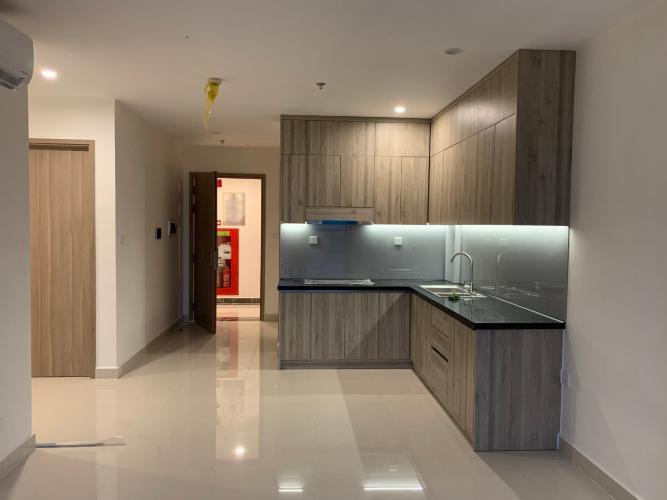 BẾP VINHOME GRAND PARK Q9 Căn hộ Vinhomes Grand Park tầng cao nội thất cơ bản