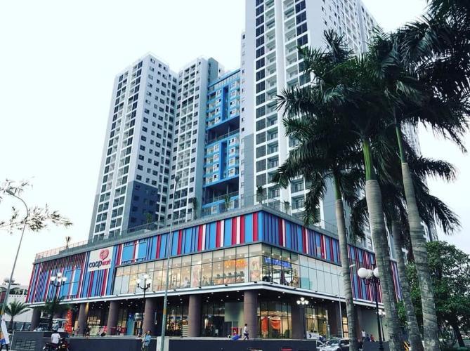 Căn hộ Saigon Avenue, Thủ Đức Căn hộ cao cấp Saigon Avenue nội thất cơ bản, tiện ích đầy đủ.