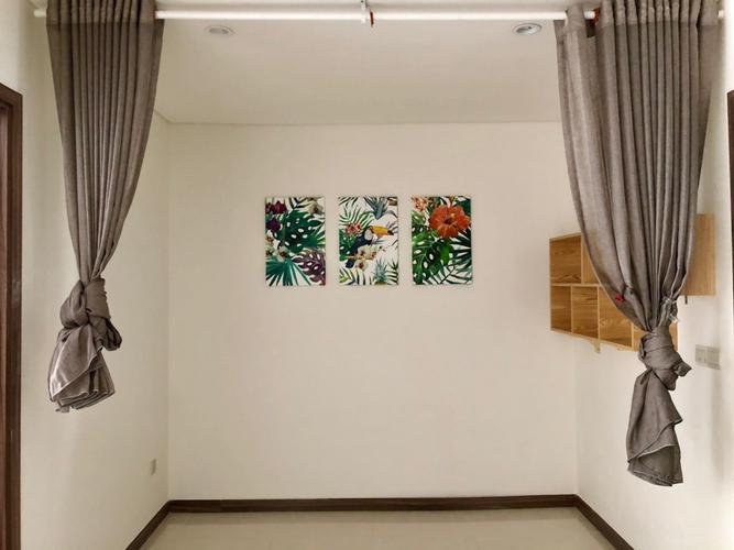 Căn hộ HaDo Centrosa Garden, Quận 10 Căn hộ HaDo Centrosa Garden tầng 27 có 1 phòng ngủ, đầy đủ nội thất.