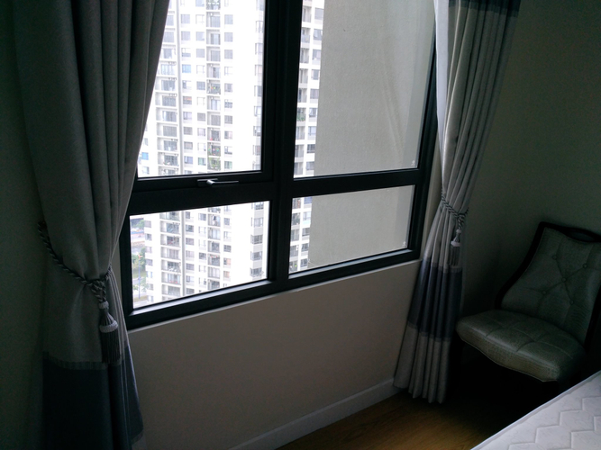 Căn hộ Masteri Thảo Điền, Quận 2 Căn hộ Masteri Thảo Điền tầng 30 diện tích 47m2, đầy đủ nội thất.