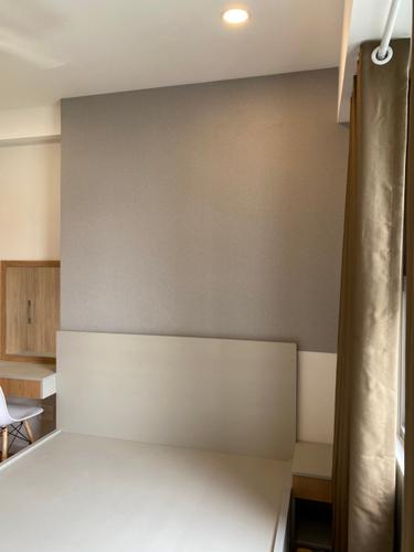 Phòng ngủ Saigon South Residence Căn hộ tầng 9 Saigon South Residence, đầy đủ nội thất và tiện ích.