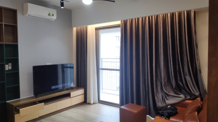 Nội thất Saigon South Residence Căn hộ Saigon South Residences tầng 24 diện tích 104.03m2, đầy đủ nội thất.