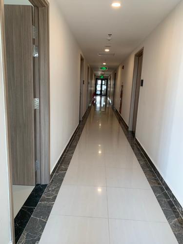 Căn hộ VInhomes Grand Park, Quận 9 Căn hộ Vinhomes Grand Park tầng 20, đầy đủ nội thất và tiện ích.
