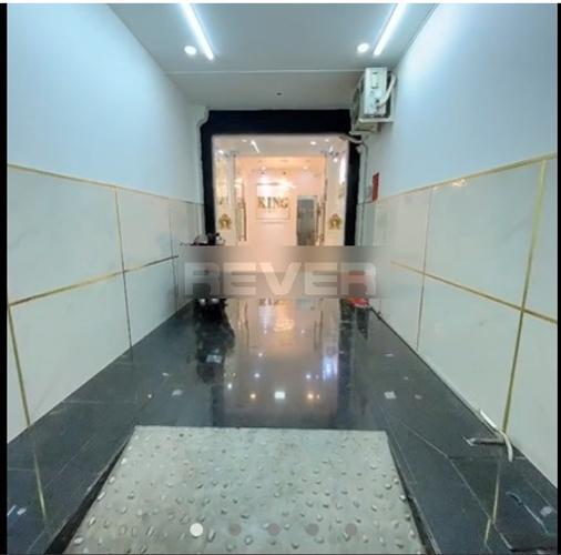 Mặt bằng kinh doanh Quận Phú Nhuận Mặt bằng kinh doanh diện tích 79m2, nằm tại khu vực kinh doanh sầm uất.