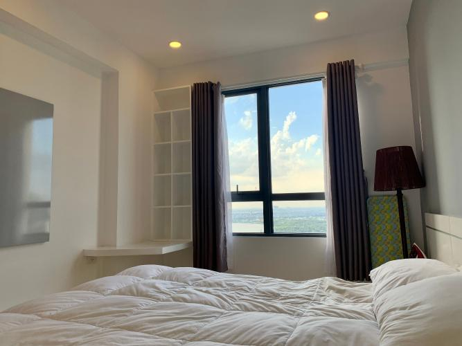 Căn hộ Masteri Thảo Điền, Quận 2 Căn hộ góc Masteri Thảo Điền thiết kế hiện đại và sang trọng, đầy đủ nội thất.