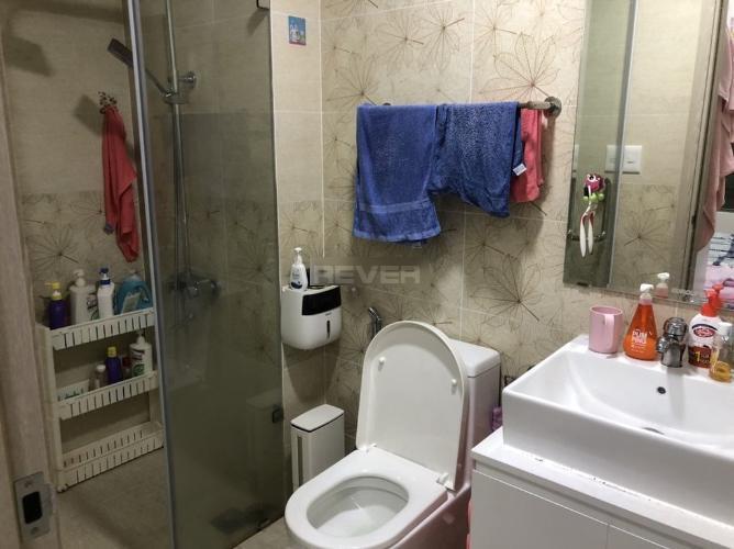 Phòng tắm căn hộ Viva Riverside, Quận 6 Căn hộ chung cư Viva Riverside tầng trung, nội thất cơ bản.
