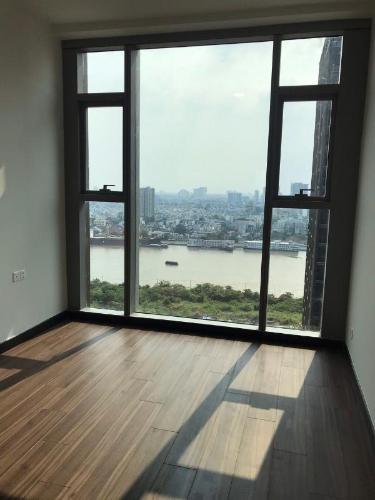 Căn hộ Empire City, Quận 2 Căn hộ Empire City diện tích 63.8m2 cửa hướng Đông Bắc, nội thất cơ bản.