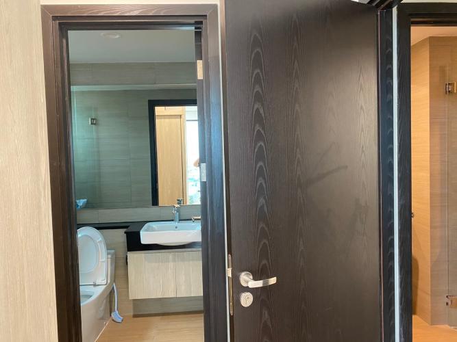 WC Feliz En Vista Căn hộ Feliz En Vista tầng cao, nội thất đầy đủ hiện đại.