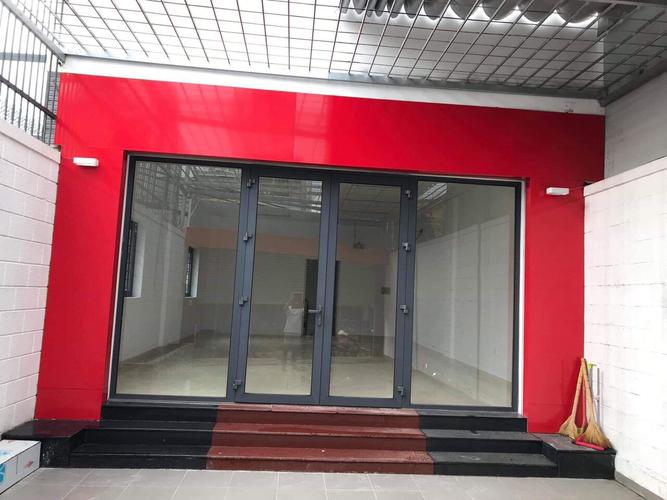 Nhà phố đường Xô Viết Nghệ Tĩnh diện tích 122.5m2, có sổ hồng riêng.