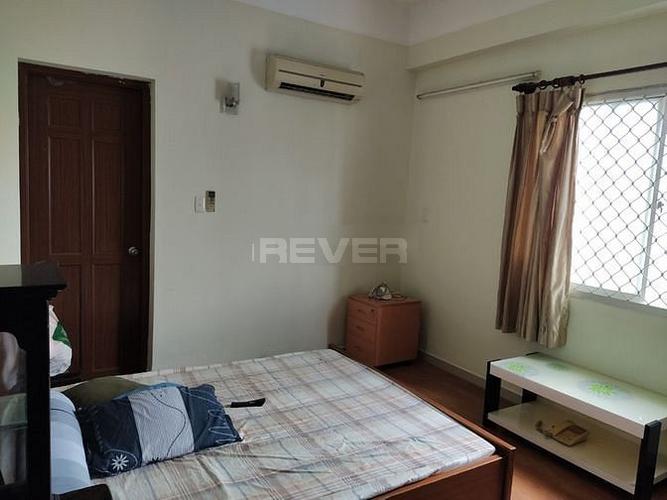 Căn hộ 2423A Nguyễn Thượng Hiền, Quận Bình Thạnh Căn hộ 243A Nguyễn Thượng Hiền diện tích 95m2, đầy đủ nội thất.