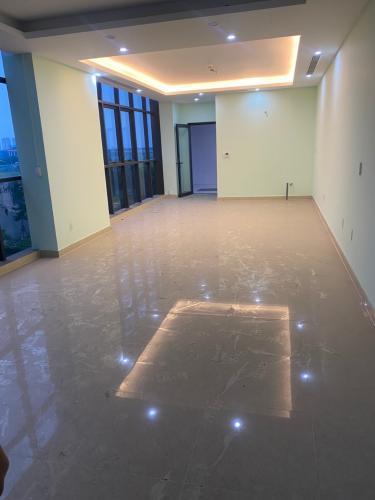 Căn Officetel Homyland Riverside tầng 4 diện tích 55m2, nội thất cơ bản.