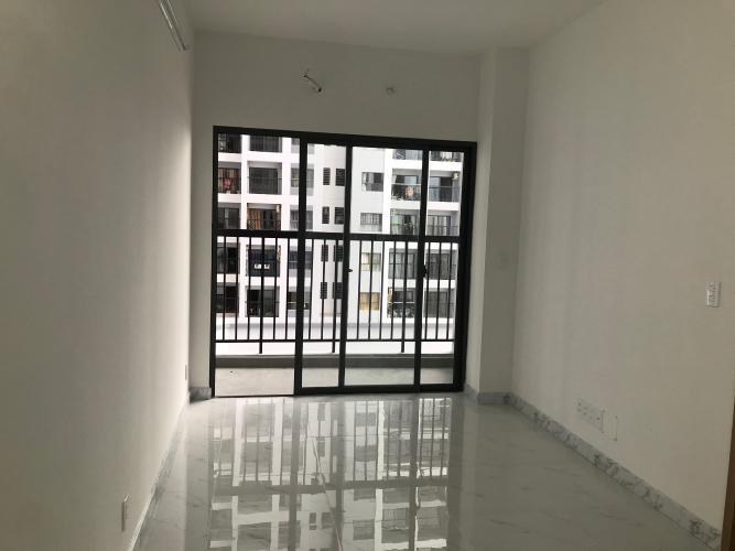 Phòng khách căn hộ Saigon Avenue, Thủ Đức Căn hộ cao cấp Saigon Avenue nội thất cơ bản, tiện ích đầy đủ.