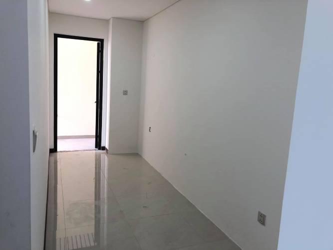 Căn hộ tầng 28 HaDo Centrosa Garden thiết kế kỹ lưỡng, nội thất cơ bản.