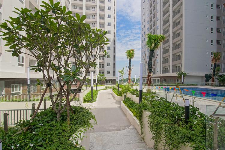 Tiện ích căn hộ Lavita Charm, Quận Thủ Đức Căn hộ Lavita Charm tầng 20 diện tích 67.3m2, view thành phố sầm uất.