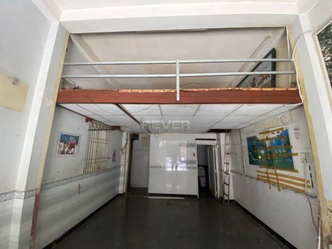 Mặt bằng kinh doanh Quận Tân Bình Mặt bằng kinh doanh diện tích 40m2 tiện kinh doanh, gần kho hàng sân bay.