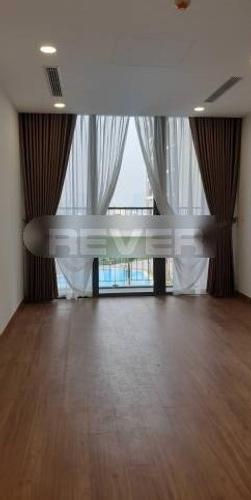 Căn hộ Eco Green Saigon, Quận 7 Căn hộ Eco Green Saigon tầng 5 nội thất cơ bản, tiện ích đa dạng.