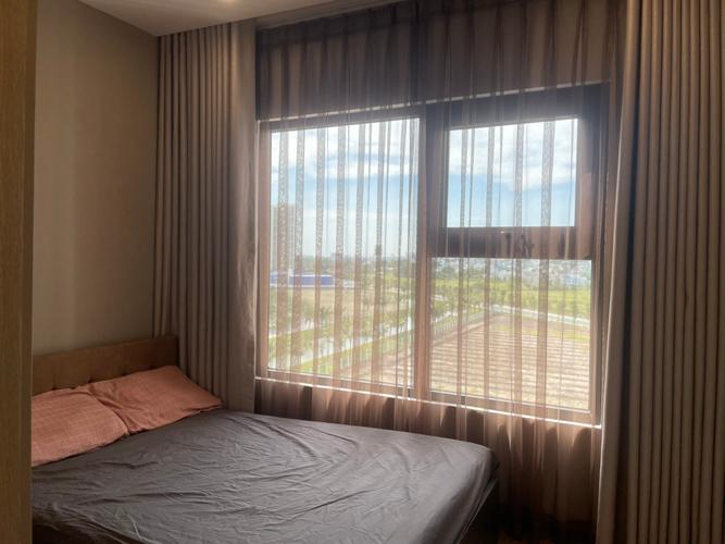 Căn hộ Vinhomes Grand Park quận 9 Căn hộ tầng 7 Vinhomes Grand Park nội thất cơ bản, view nội khu