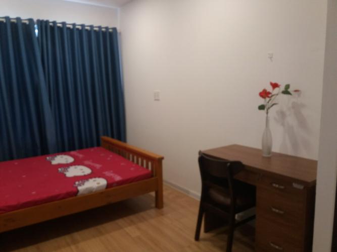 Căn hộ Xi Grand Court, Quận 10 Căn hộ Xi Grand Court tầng 18 có 2 phòng ngủ, bàn giao đầy đủ nội thất.