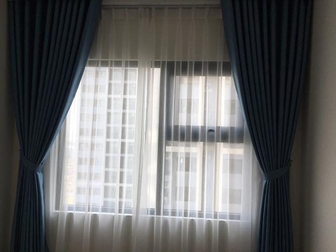 Căn hộ Vinhomes Grand Park, Quận 9 Căn hộ Vinhomes Grand Park tầng 28 có 2 phòng ngủ, nội thất cơ bản.