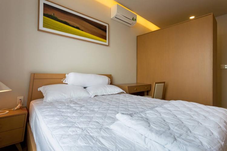 Căn hộ Masteri Thảo Điền, Quận 2 Căn hộ Masteri Thảo Điền tầng 23 view thành phố, đầy đủ nội thất.