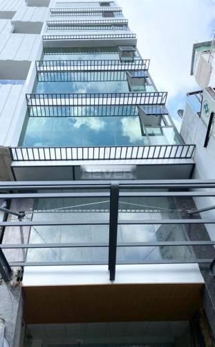Mặt tiền văn phòng Quận Tân Bình Văn phòng diện tích 120m2 sạch sẽ thoáng mát, khu dân cư sầm uất.