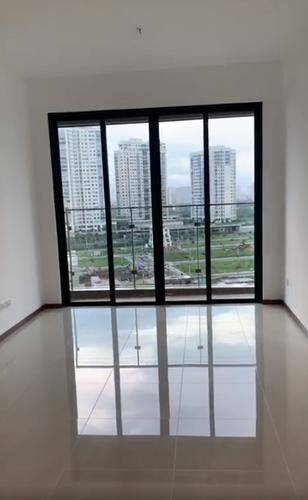 Căn hộ One Verandah tầng 10 diện tích 81m2, nội thất cơ bản.