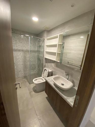Căn hộ Kingdom 101, Quận 10 Căn hộ Kingdom 101 tầng 15 thiết kế kỹ lưỡng, đầy đủ nội thất và tiện ích.