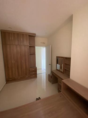 Căn hộ Topaz Elite, Quận 8 Căn hộ tầng 8 Topaz Elite ban công hướng Tây Bắc, nội thất cơ bản.