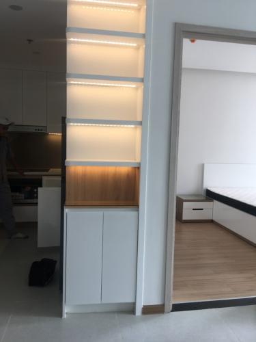 nội thất New City Thủ Thiêm  quận 2 Căn hộ tầng 14 New City Thủ Thiêm nội thất đầy đủ, view thoáng