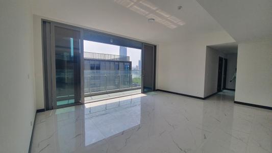 Căn hộ Empire City tầng 30 view thành phố sầm uất, đầy đủ nội thất.