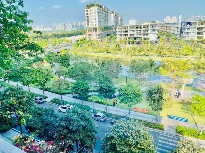 Sarimi Sala Đại Quang Minh, Quận 2 Căn hộ Sarimi Sala Đại Quang Minh tầng trung, đầy đủ nội thất.