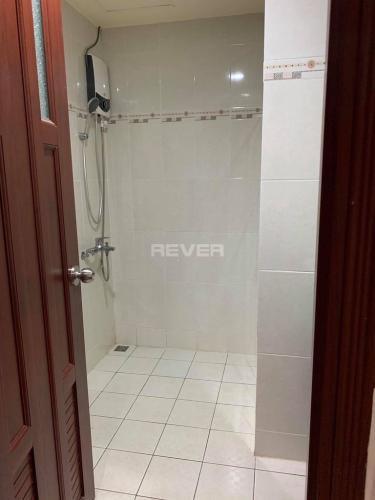 Phòng tắm Vision, Bình Tân Căn hộ Vision Bình Tân nội thất cơ bản, view thoáng mát.