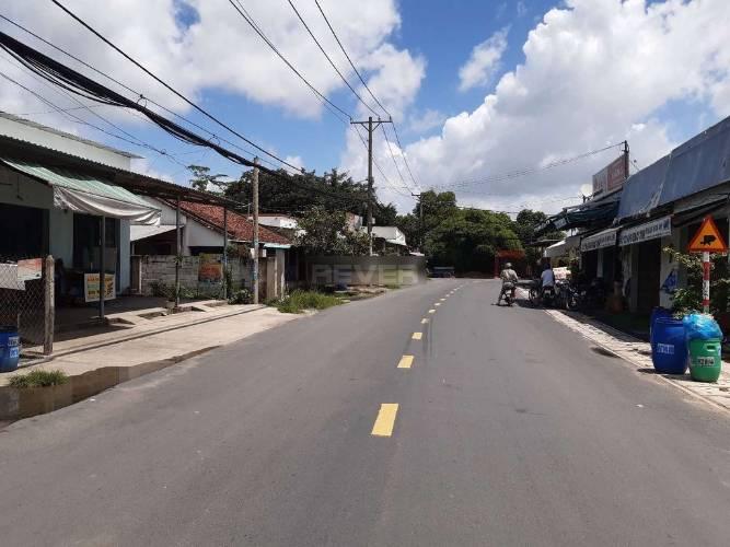 Mặt bằng kinh doanh Huyện Củ Chi Mặt bằng kinh doanh diện tích 120m2, khu vực dân cư hiện hữu.