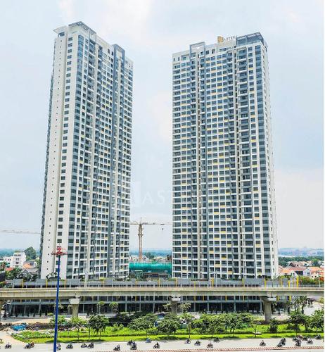 Căn hộ Masteri An Phú, Quận 2 Căn hộ Masteri An Phú tầng 29, đầy đủ nội thất và tiện ích.