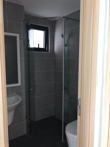 Căn hộ Lovera Vista, Huyện Bình Chánh Căn hộ Lovera Vista tầng 3 thiết kế 2 phòng ngủ, bàn giao nội thất cơ bản.