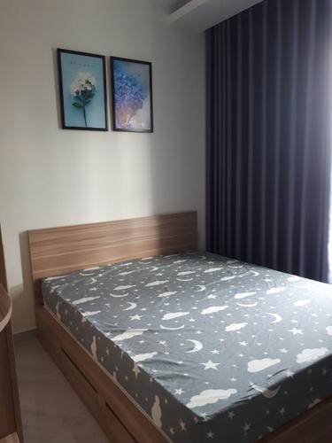 Phòng ngủ Saigon South Residence Căn hộ Saigon South Residences tầng 4 thiết kế kỹ lưỡng, đầy đủ nội thất.