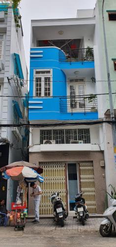 Mặt tiền nhà phố Quận Phú Nhuận Nhà phố mặt tiền đường Cù Lao trung tâm Phú Nhuận diện tích 81m2