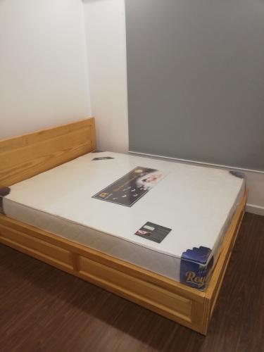 Phòng ngủ căn hộ SUNRISE RIVERSIDE Cho thuê căn hộ Sunrise Riverside, diện tích 91.8m2
