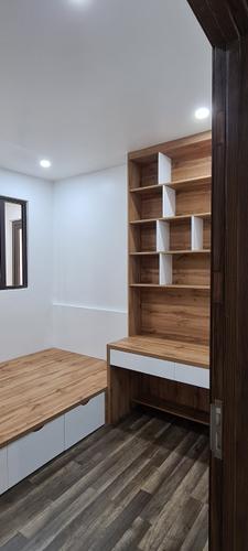 Căn hộ HaDo Centrosa Garden, Quận 10 Căn hộ HaDo Centrosa Garden tầng 8 thiết kế 3 phòng ngủ, đầy đủ nội thất.