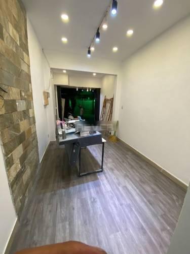 Mặt bằng kinh doanh Quận Gò Vấp Mặt bằng kinh doanh diện tích 40m2, nội thất cơ bản.