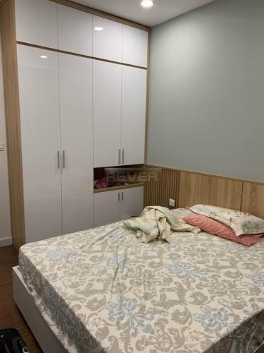 Không gian căn hộ Sunrise Riverside, Huyện Nhà Bè Căn hộ tầng 11 Sunrise Riverside có 3 phòng ngủ, đầy đủ nội thất.