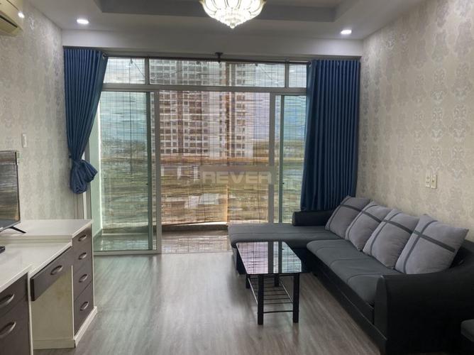 Căn hộ Hoàng Anh Gia Lai 3, Huyện Nhà Bè Căn hộ Hoàng Anh Gia Lai 3 tầng 7 diện tích 100m2, đầy đủ nội thất.