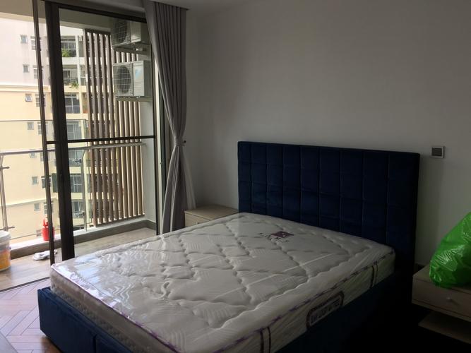Căn hộ Phú Mỹ Hưng Midtown, Quận 7 Căn hộ Phú Mỹ Hưng Midtown tầng 6, diện tích 89.41m2 đầy đủ nội thất.