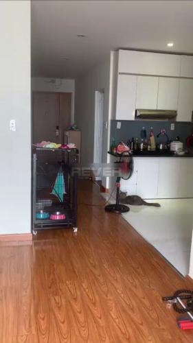 Căn hộ I-Home 1 tầng 10 diện tích 54m2, nội thất cơ bản.