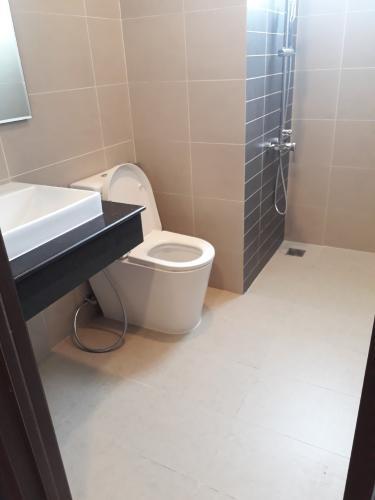 phòng tắm căn hộ SUNRISE RIVERSIDE Cho thuê căn hộ Sunrise Riverside, diện tích 91.8m2