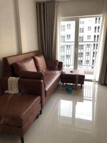 Căn hộ Góc Lavita Charm tầng 17 view hồ bơi thoáng mát, đầy đủ nội thất.