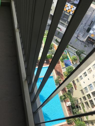 Căn hộ Masteri Thảo Điền, Quận 2 Căn hộ Masteri Thảo Điền tầng 17 diện tích 69m2, đầy đủ nội thất.