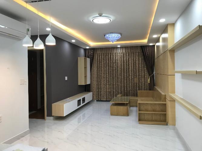 Căn hộ The Gold View tầng 24 đầy đủ nội thất chất lượng
