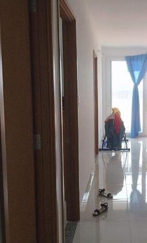 Căn hộ Tara Residence tầng 03 nội thất cơ bản