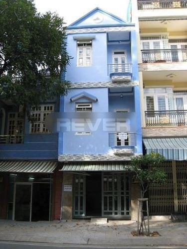 Nhà phố mặt tiền đường Lê Tuấn Mậu diện tishc 50m2, không có nội thất.